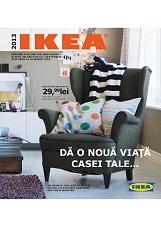 Catalog Ikea 2013 – Oferte si Promotii