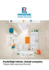 Catalog Romstal Martie 2013