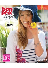 Catalog BonPrix oferte Colour Fashion Primavara-Vara 2013