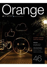 Catalog/Revista Orange Shop Aprilie – Mai 2013