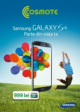 cosmote_oferte_samsunggalaxys4_15iulie_2013