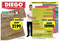 Catalog Diego oferte iulie 2013