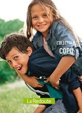 Catalog La Redoute – Colectia pentru copii 2013