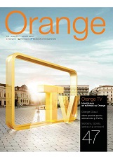 Orange oferte telefoane mobile iulie/august 2013. Orange TV