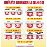Real oferte 15 august – 28 august 2013
