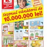 Kaufland oferte 30 septembrie – 6 octombrie 2013