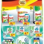 Metro oferte cosmetice si detergenti 5 septembrie – 18 septembrie 2013