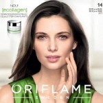 Catalog Oriflame campania 14 / 30 septembrie – 20 octombrie 2013