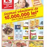 Kaufland oferte 14 octombrie – 20 octombrie 2013