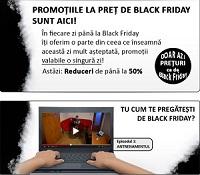 Black Friday evoMAG oferte si promotii – noiembrie 2013