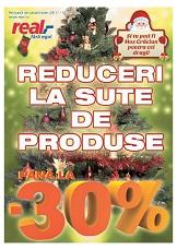 Real oferte 28 noiembrie – 10 decembrie 2013