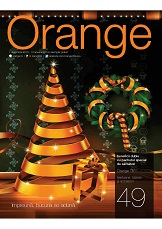 Revista Orange Shop decembrie 2013