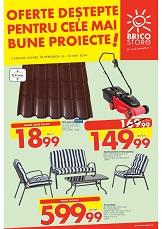 Catalog Bricostore Oferte Si Promotii Bricostore