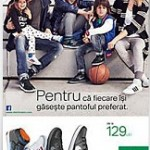 Deichmann oferte in perioada 27 august – 10 septembrie 2014