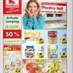 Kaufland oferte in perioada 27 august – 02 septembrie 2014