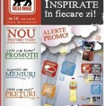 Mega Image oferte in perioada 28 august – 09 septembrie 2014