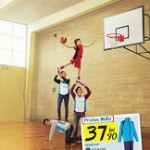 Decathlon oferte 20 august – 24 septembrie 2014