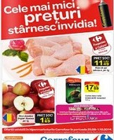 Carrefour alimentare_25092014