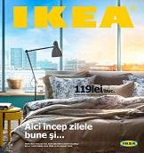 Catalog IKEA 2015 – Oferte si Promotii