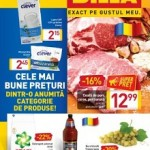 Billa oferte in perioada 20 august – 26 august 2015