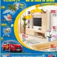 Praktiker oferte in perioada 19 august – 8 septembrie 2015