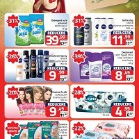 Profi oferte 6 august – 1 septembrie 2015