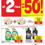 Carrefour Market Buzau Dacia – program, catalog