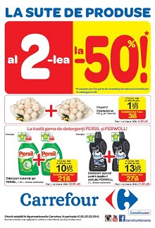 Carrefour Catalog
