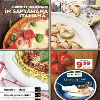 Catalog Lidl 10 Octombrie – 16 Octombrie 2016