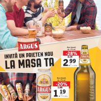 Catalog Lidl 17 Octombrie – 23 Octombrie, 2016