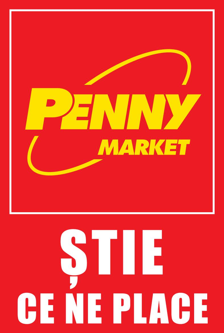 Catalog Penny Market 9 August - 15 August, 2017