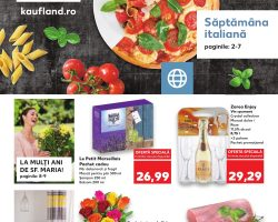 Catalog Kaufland 9 august – 15 august 2017