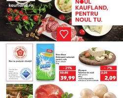 Catalog Kaufland 2 August – 8 August, 2017