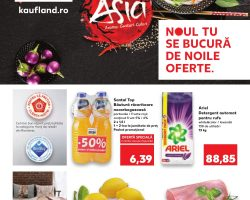 Catalog Kaufland 4 octombrie – 10 octombrie 2017