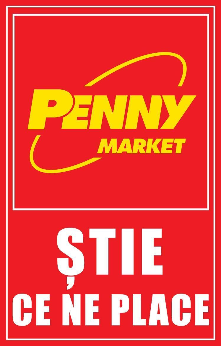 Catalog Penny Market 17 January - 23 January, 2018